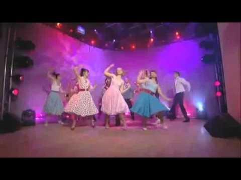 Dreamboats And Petticoats, Da Do Ron Ron