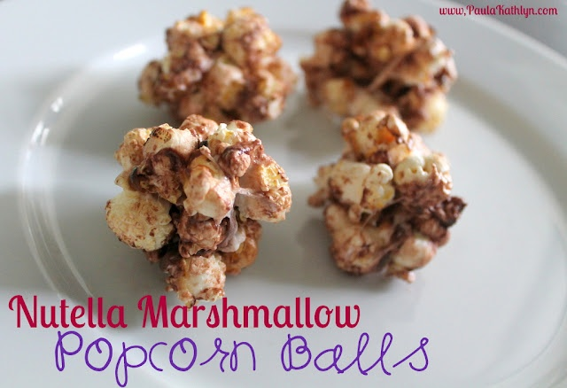how to make popcorn balls with marshmallows and brown sugar