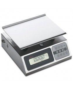 Vendita online bilance per misurare quantità di ingredienti per cucina. Disponibili bilance 10,20,30 e 40 kg. Prezzi scontati e garanzia del Made in Italy.