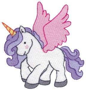 Embroidery | Free Machine Embroidery Designs | Bunnycup Embroidery | Unicorns