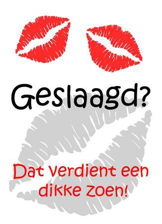 """Diploma gehaald? Dat verdient een kaartje! De leukste """"geslaagd"""" kaarten vind je op Kaartjeposten.nl. Kies een kaart, schrijf de tekst en voeg eventueel foto's toe om de kaart extra persoonlijk te maken. Vandaag besteld, morgen in de bus! http://www.kaartjeposten.nl/kaarten/diploma-gehaald/"""