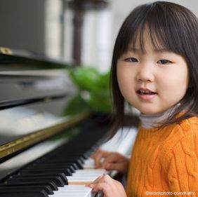 Music Education and Childhood Brain Development