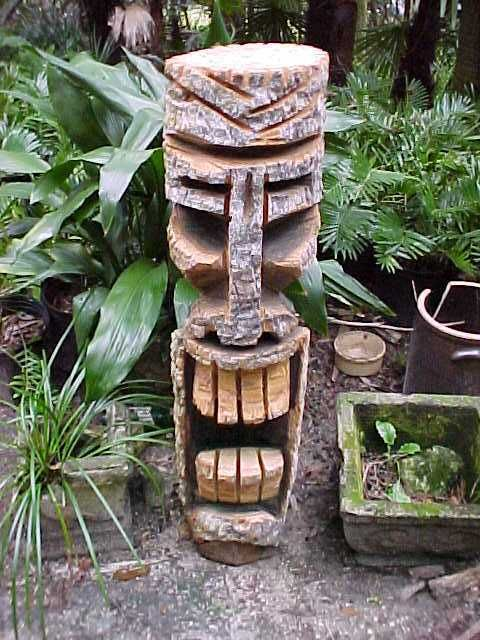 Hawaii Slanted House Design: 215 Best Images About Tiki On Pinterest