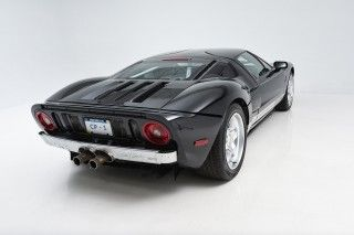 The First-Ever Functional Prototype of the Ford GT Is Now Being Auctioned | Highsnobiety