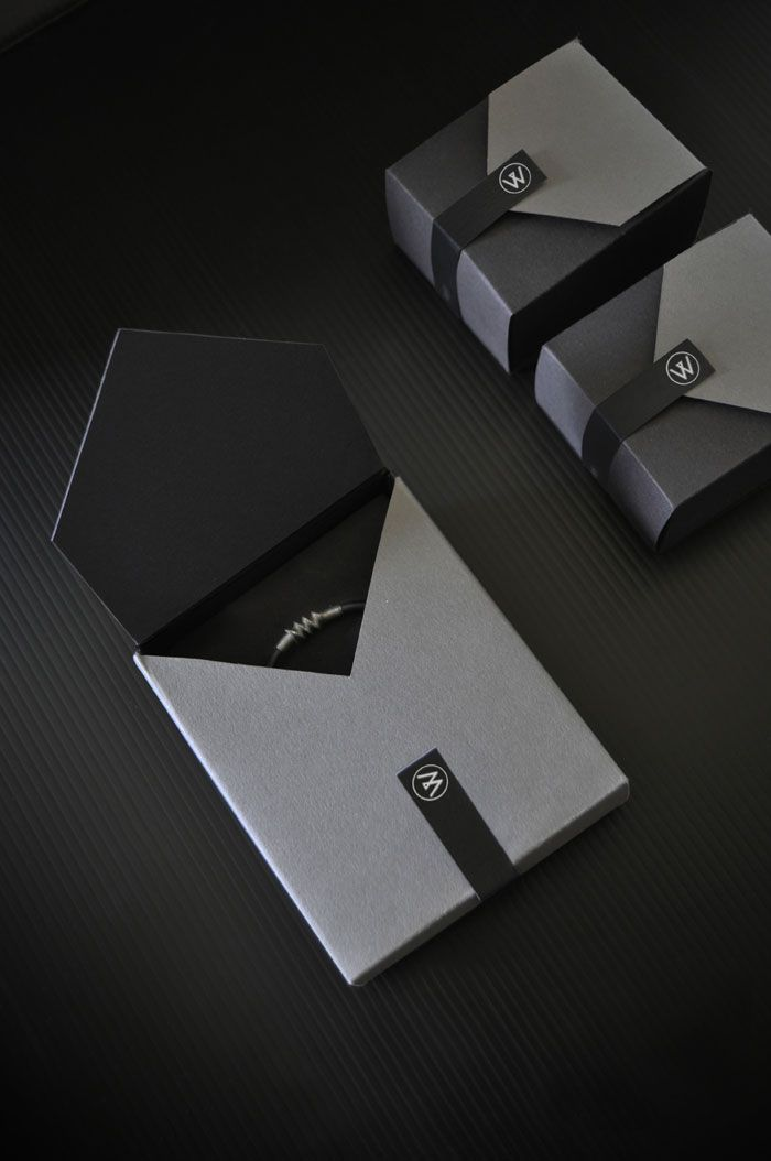 Welfe Jewelry | Designed by Aik Chin Teoh
