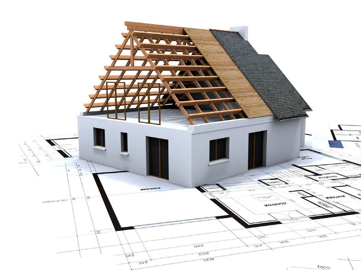 3D Building HD Wallpaper Wide