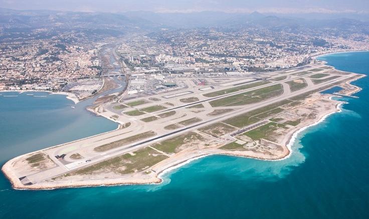 Aéroport de Nice Côte d'Azur (NCE) (Aéroport de Nice Côte d'Azur)