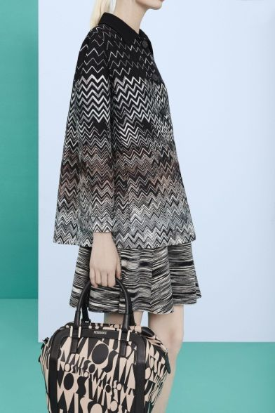 Missoni - Pre-fall 2014-15 - Shows - Vogue.it