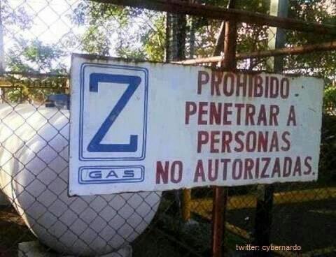 prohibido.....(humor)