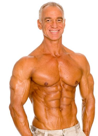 Health & Fitness: Body building for older people…   Life ...