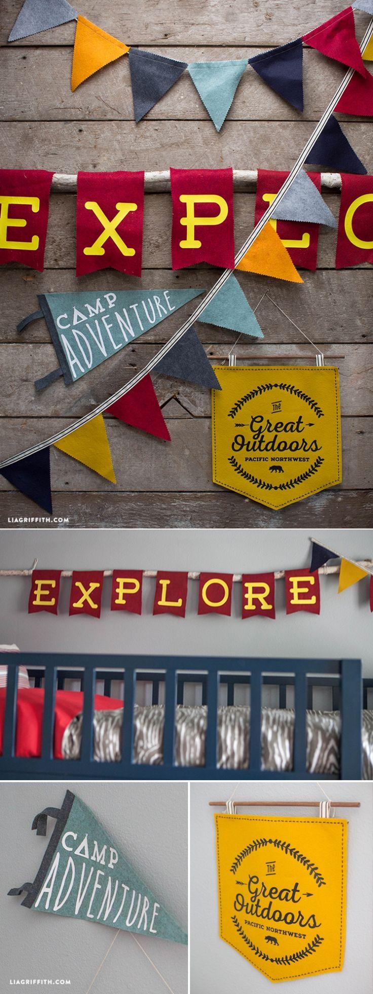 #DIYsigns #Wallart #kidsroomdecor www.LiaGriffith.com