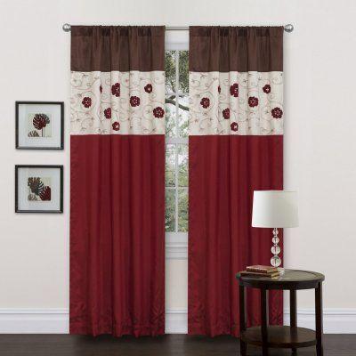 25 Best Ideas About 3 Window Curtains On Pinterest