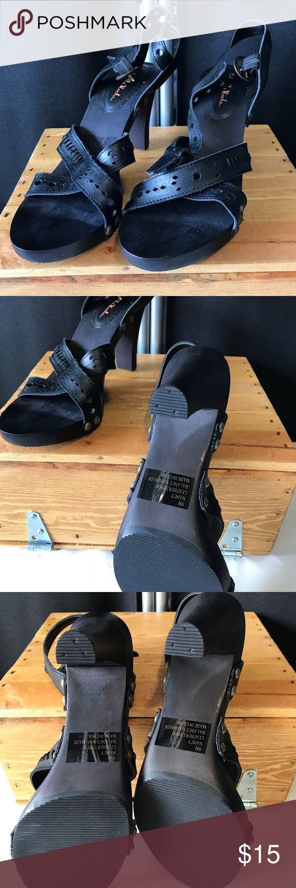 Size 9 Gabriella Rocha Excellent condition like new gabriella rocha Shoes Heels