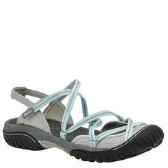 Looking for water friendly shoes - Jambu Women's Water Diva Vegan Sandal.
