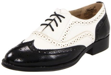 black & white oxford shoes for women | Womens Oxford Shoes, Young Elegant Flat Shoes | Women Shoes Store