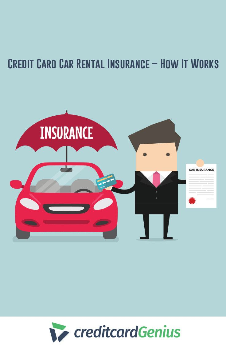Planning On Renting A Car Don T Forget To Consider The Insurance