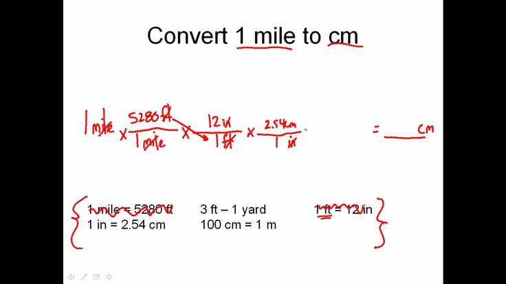 Solving Dimensional Analysis Problems - Unit Conversion Problems Made Easy!