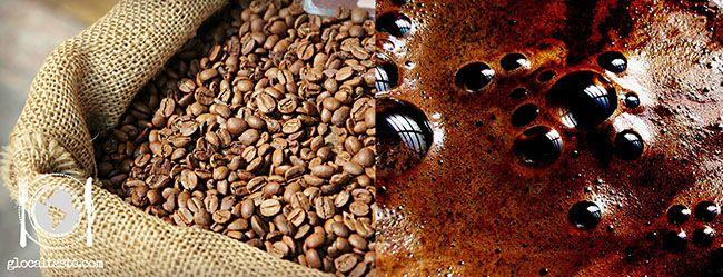 Turkish coffee - Caffè turco