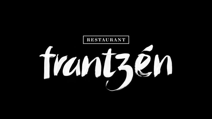 Restaurant Frantzén – Customized