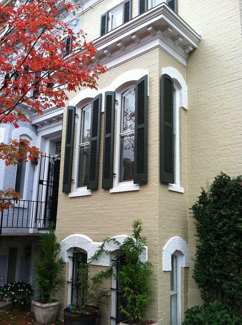 Exterior Paint Brick 60 best exterior painted brick homes images on pinterest   painted