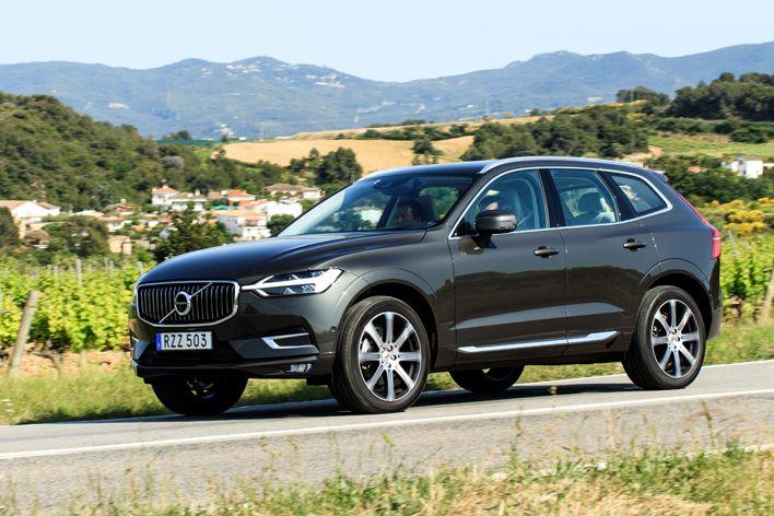9월 베일 벗는 볼보 신형 XC60, 왜 세계 최고 SUV로 평가 받는가? | 주요 뉴스 | 뉴스/커뮤니티 : 다나와 자동차