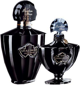 Black - Parfum                                                                                                                                                                                 Plus