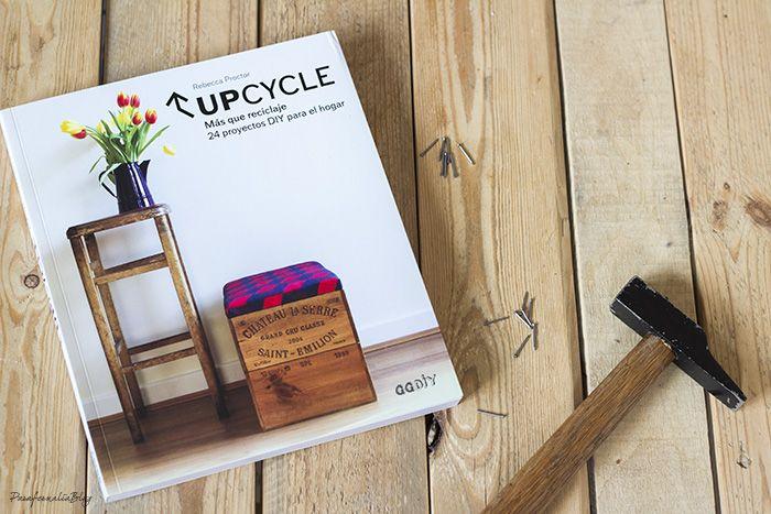 UPCYCLE un libro para tu caja de herramientas
