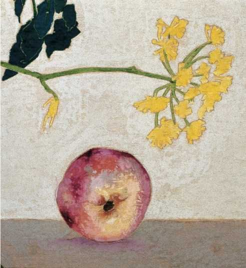 Love Cressida Campbell's work but this one has been speaking to me all day :)
