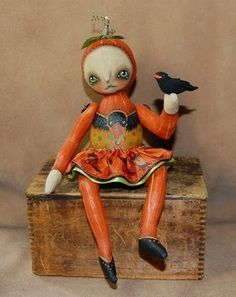 robin seeber reproduction doll count - Google Search