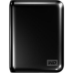 WD My Passport Essential 500GB  Good for backups, just in case the Cloud falls out the sky