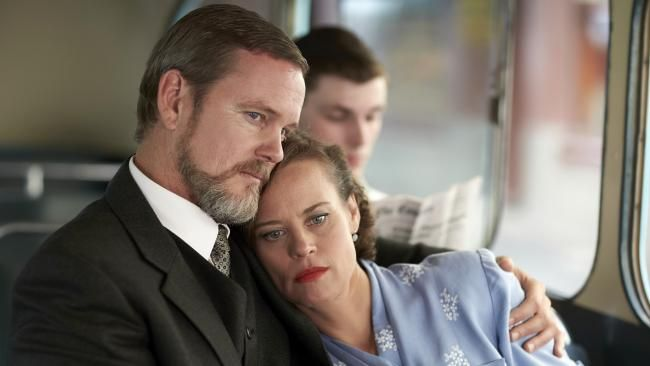 Dr Lucien Blake (Craig McLachlan) and Jean (Nadine Garner) faced a major hurdle to their happiness.