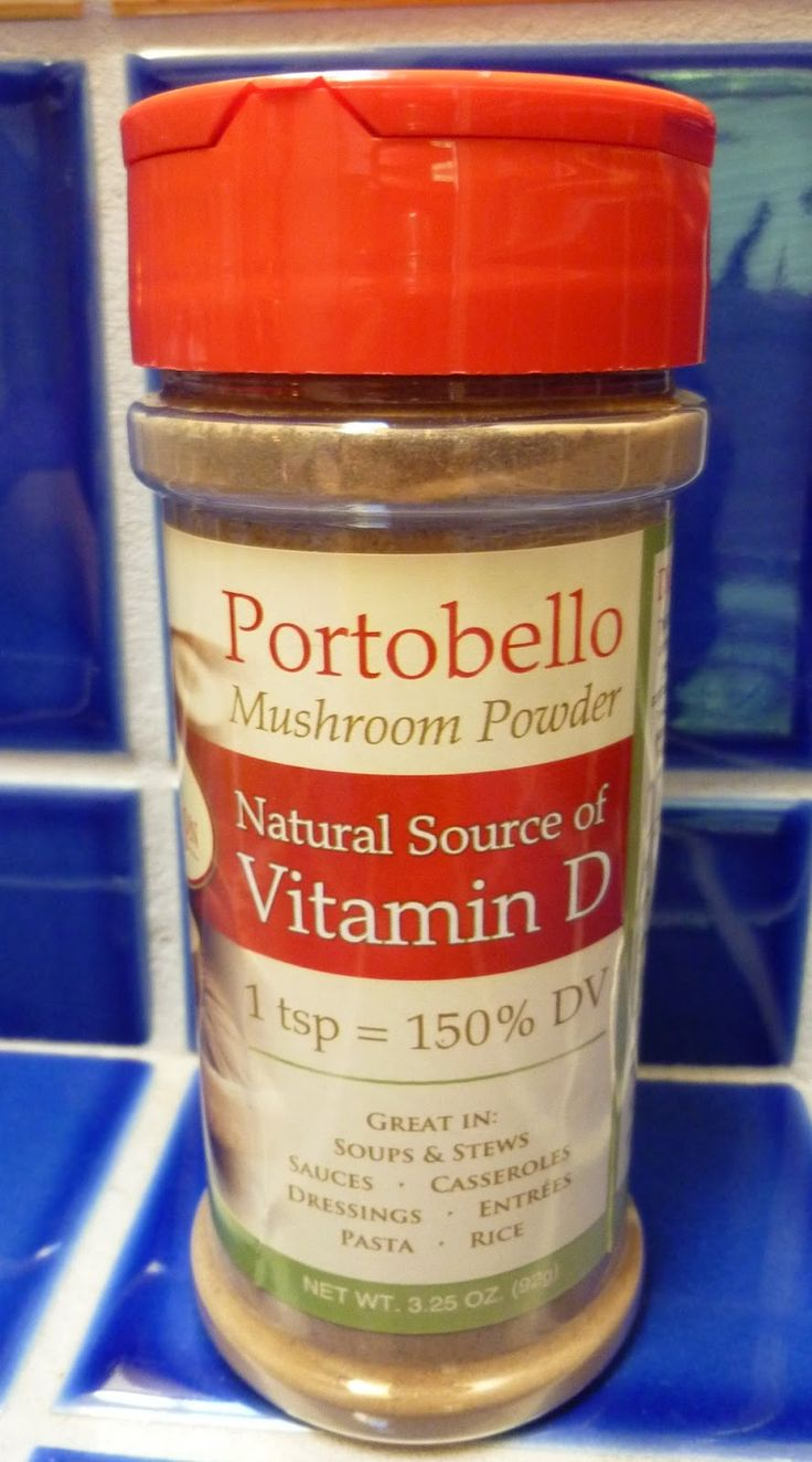 What is vitamin D2 good for?