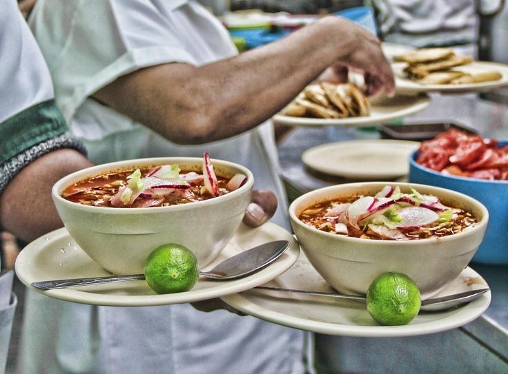 Cenadur 237 A San Antonio Los Espera En Aguascalientes
