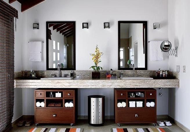 95 melhores imagens de banheiro no pinterest banheiro for Bathroom design 101