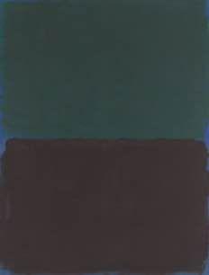 Rothko. 1969.