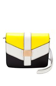 Colourblock Satchel from Mr Price R79,99