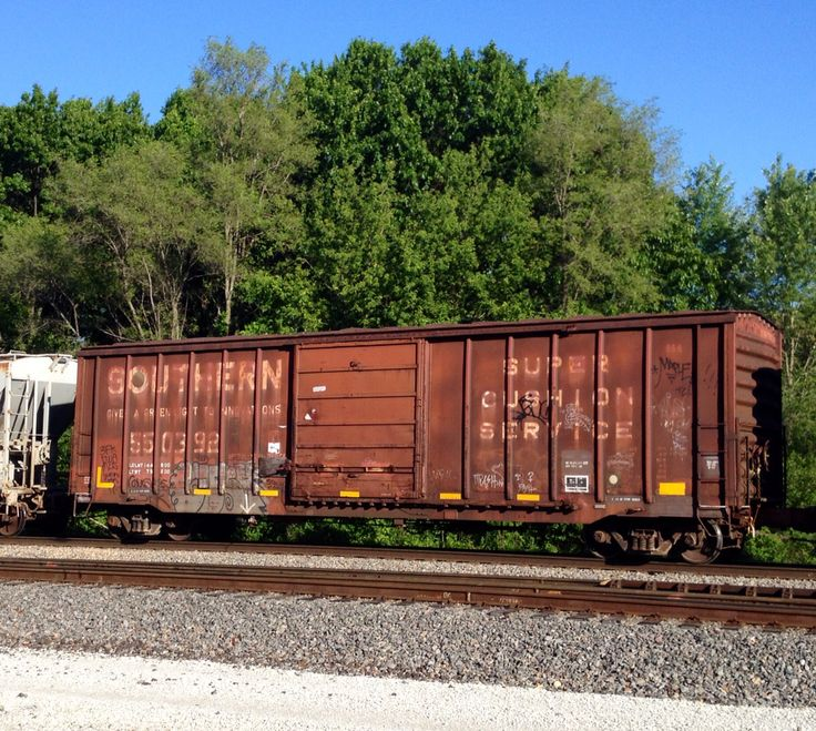 21 Best Freight Cars Images On Pinterest