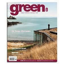 Green Magazine - Issue 46