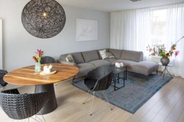 Dream living room RTL Woonmagazine
