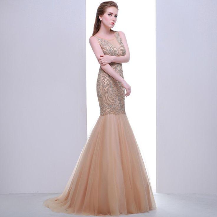 Luxus Abendkleid 2017 Ambira