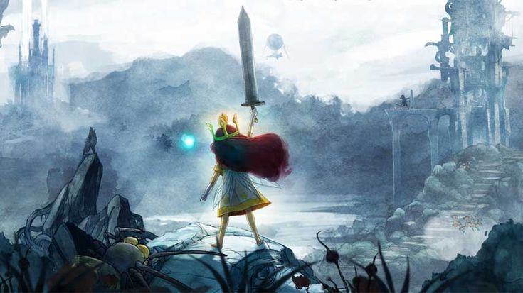 Preview Child Of Light