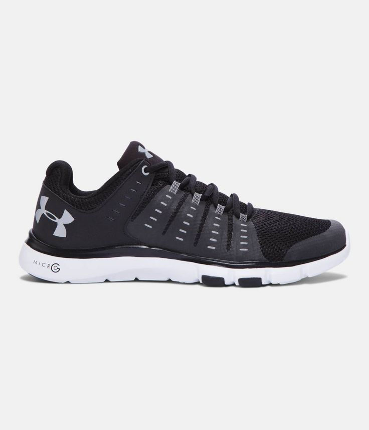 Shop Under Armour for Men's UA Micro G® Limitless 2 Training Shoes in our Mens Sneakers department. Free shipping is available in CA.