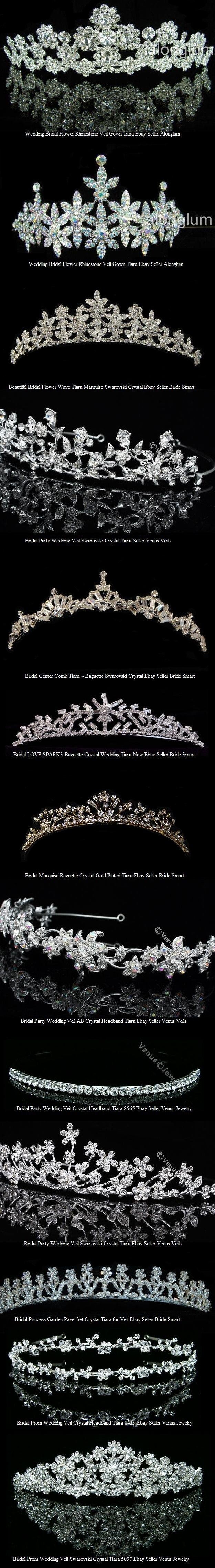 A few other Tiaras