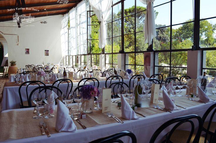 Wedding Location - Le Marche, Italia