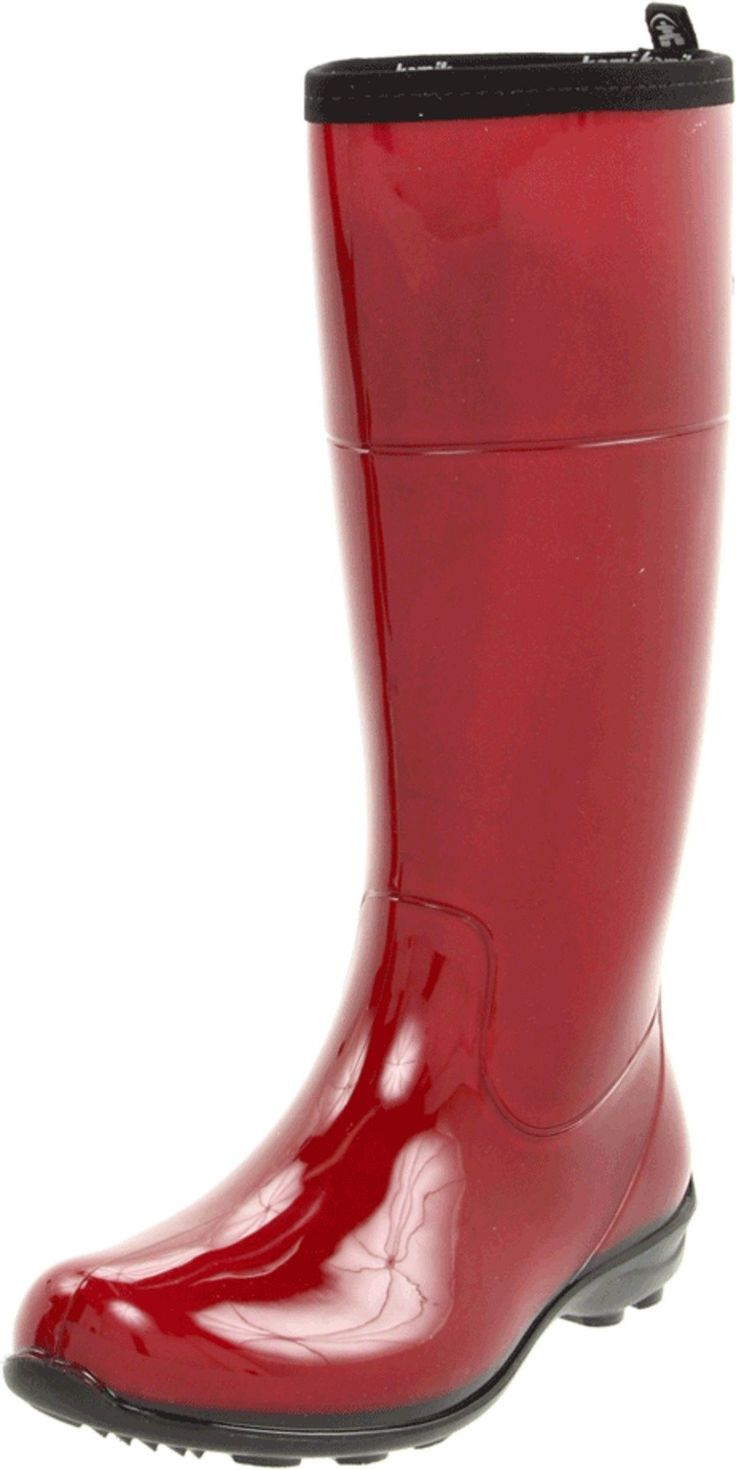 7 best images about Best-Rated Kamik Rain Boots For Women On Sale ...