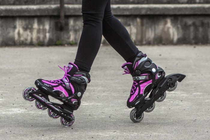 9e65f63116de Role dama - role fitness - role inline - Fila Skates  Skates.ro ...