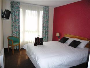 Golf Hotel de Mont Griffon Luzarches, France