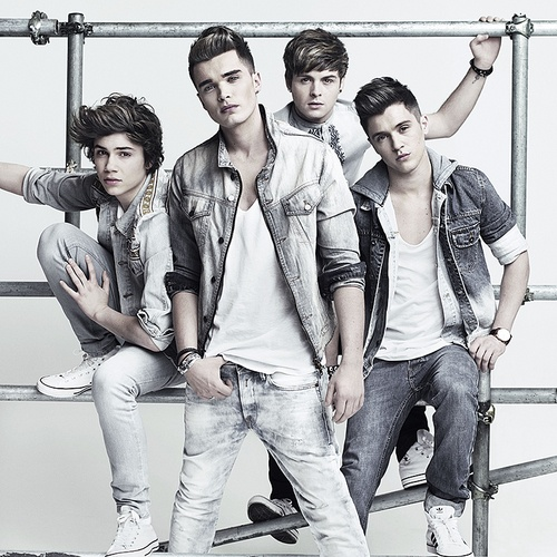 Our fave boys, Union J! http://www.personalise.co.uk/union-j-gifts