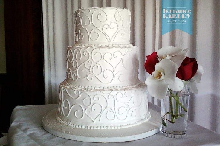 simple yet beautiful wedding cakes 37 best images about torrance bakery wedding cakes on 20124