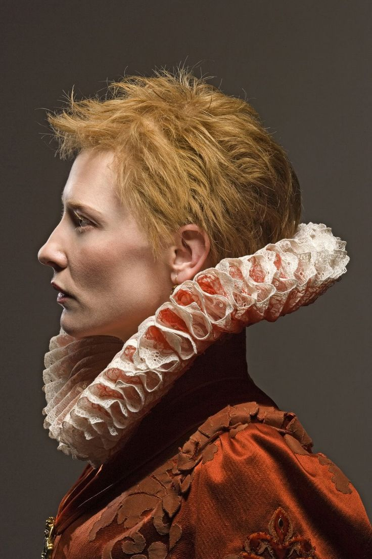 Cate Blanchett She came to international attention for her role as Elizabeth I of England in the 1998 film Elizabeth, for which she won British Academy of Film and Television Arts (BAFTA) and Golden Globe awards, and earned her first Academy Award nomination for Best Actress.